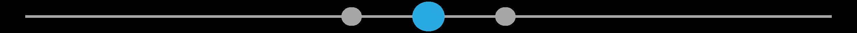 Blue Circle Divider